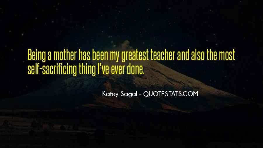 Katey Sagal Quotes #144704