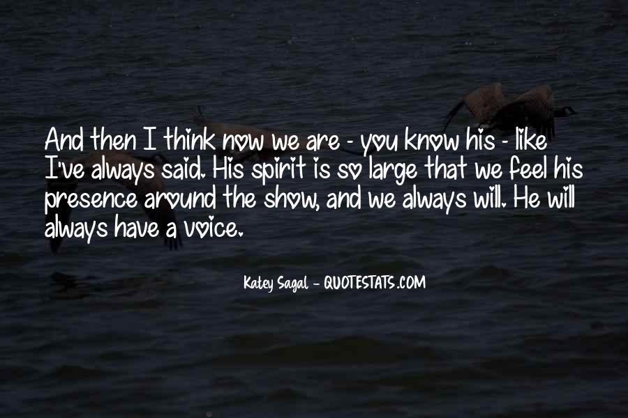 Katey Sagal Quotes #1459777