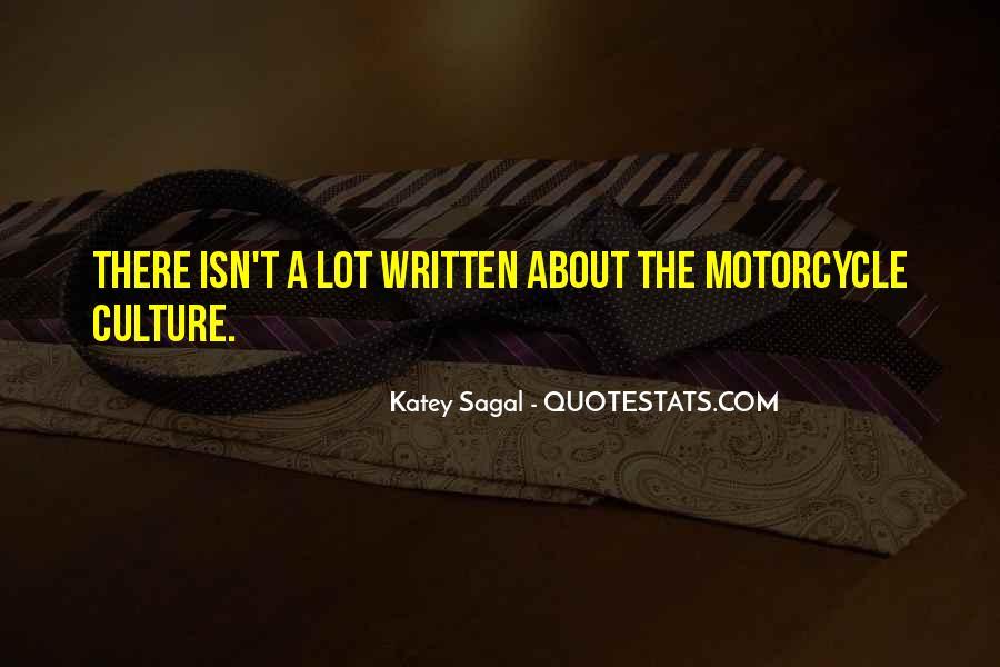 Katey Sagal Quotes #1538154