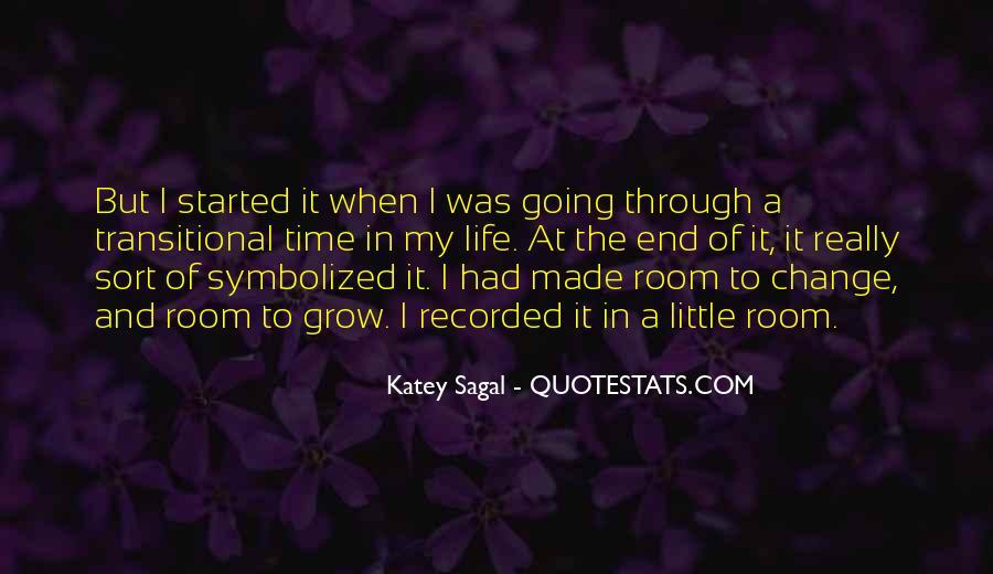 Katey Sagal Quotes #164058