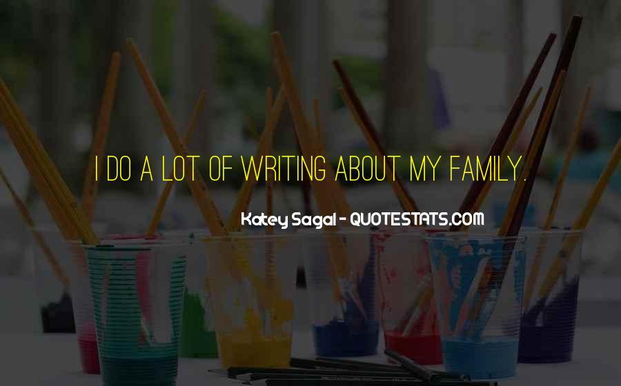 Katey Sagal Quotes #1676100