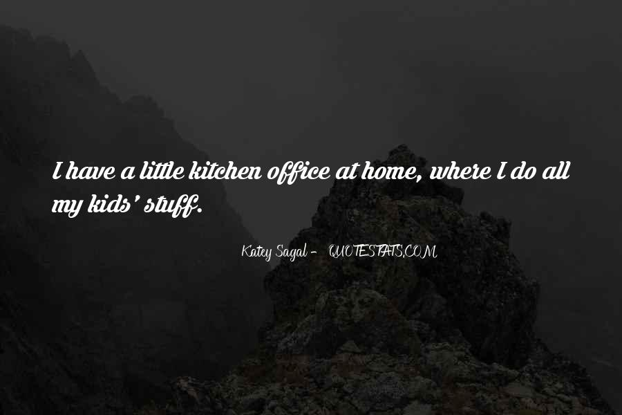 Katey Sagal Quotes #1697255