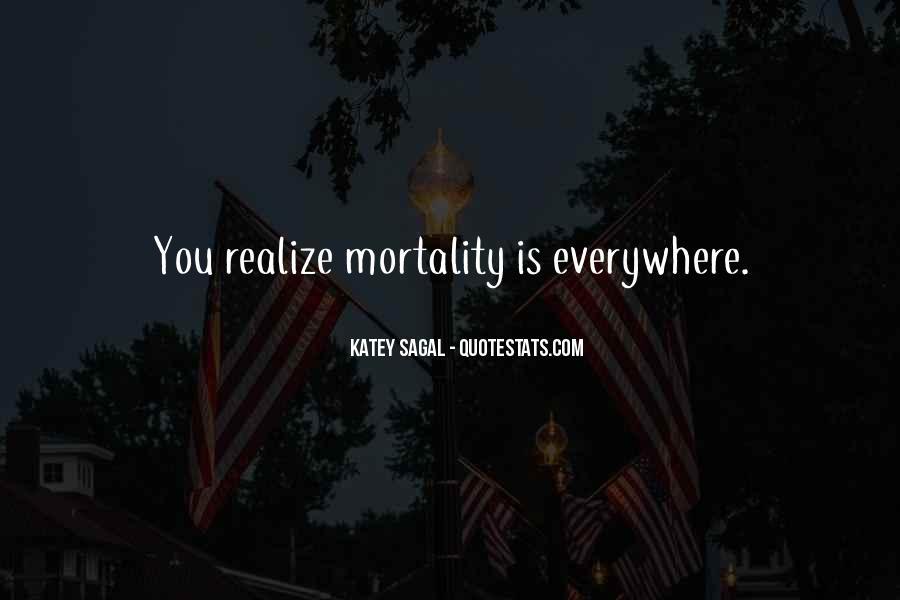 Katey Sagal Quotes #1738633