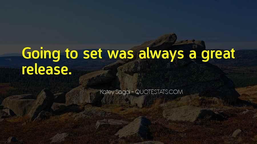 Katey Sagal Quotes #1755528
