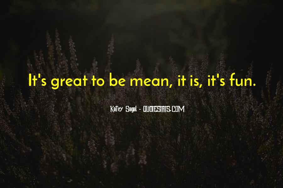 Katey Sagal Quotes #1798168