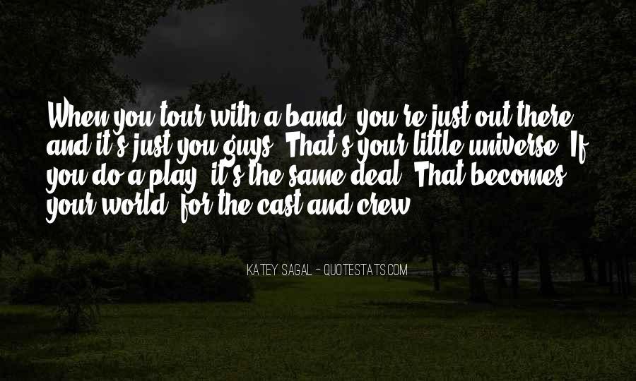 Katey Sagal Quotes #402689