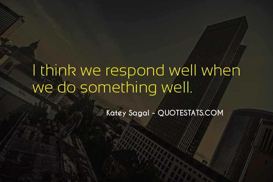 Katey Sagal Quotes #423534
