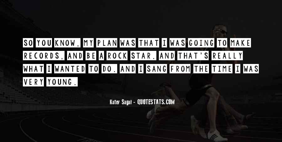 Katey Sagal Quotes #650915