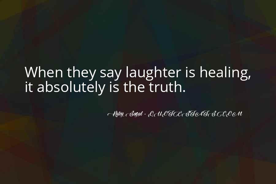 Katey Sagal Quotes #674099