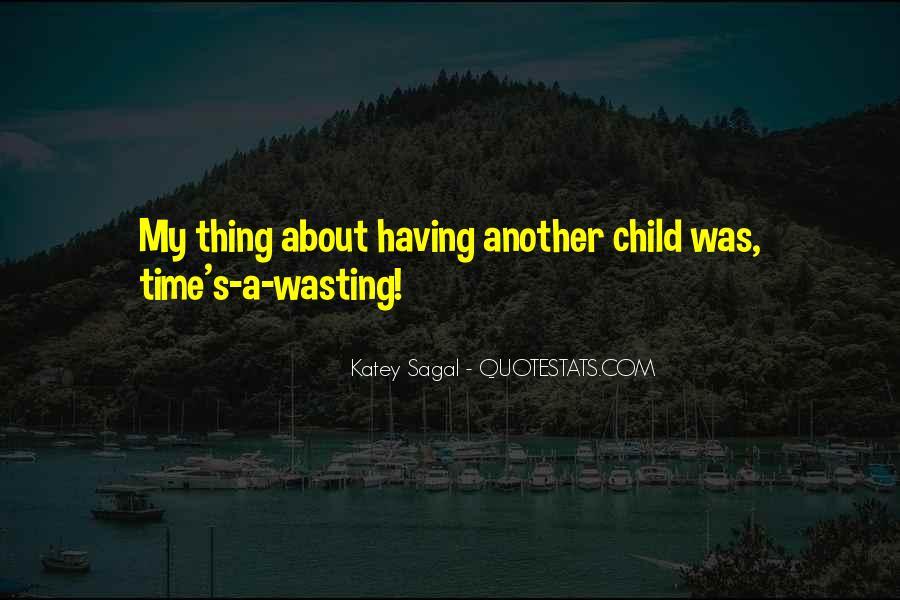 Katey Sagal Quotes #702986