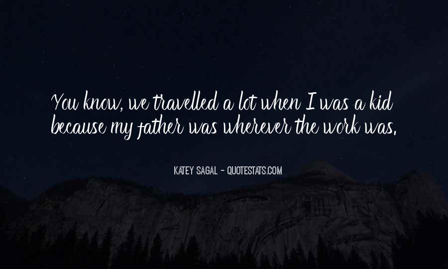 Katey Sagal Quotes #76397