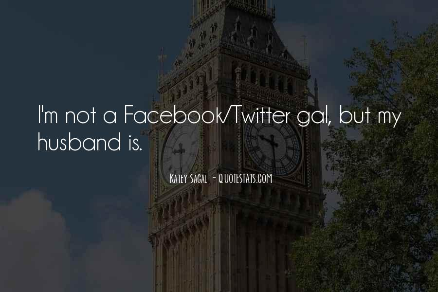 Katey Sagal Quotes #798721