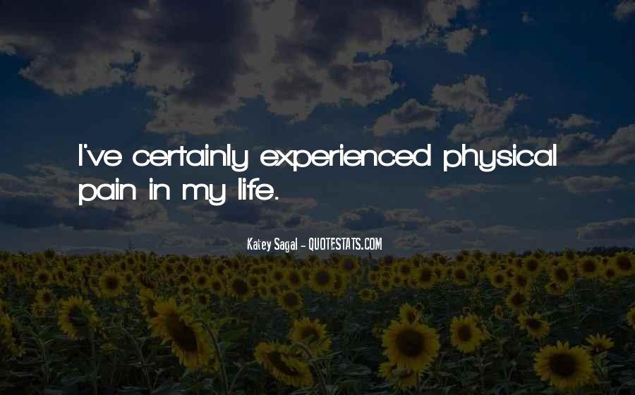 Katey Sagal Quotes #80957