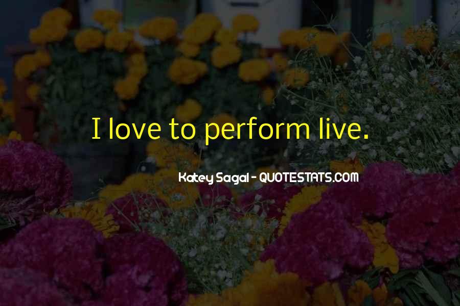 Katey Sagal Quotes #900904