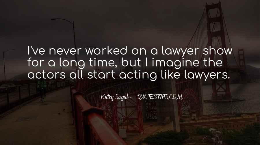 Katey Sagal Quotes #942679
