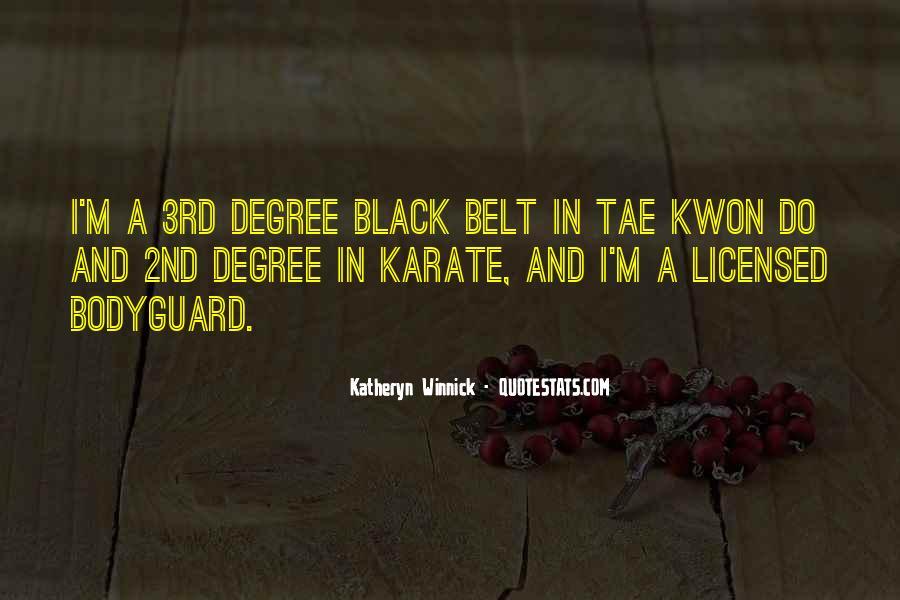 Katheryn Winnick Quotes #104439