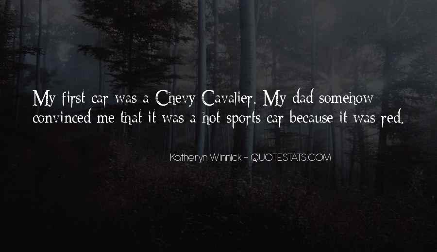 Katheryn Winnick Quotes #961988