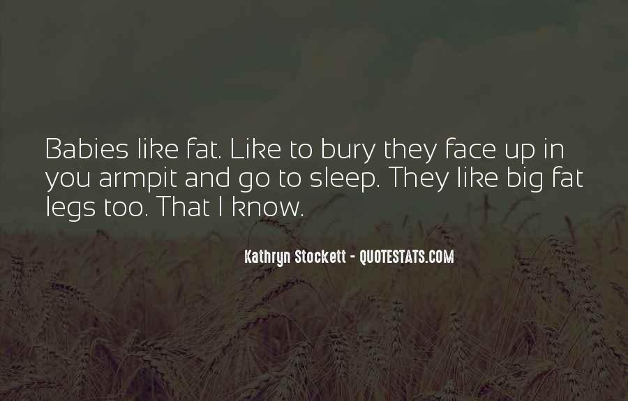 Kathryn Stockett Quotes #132607