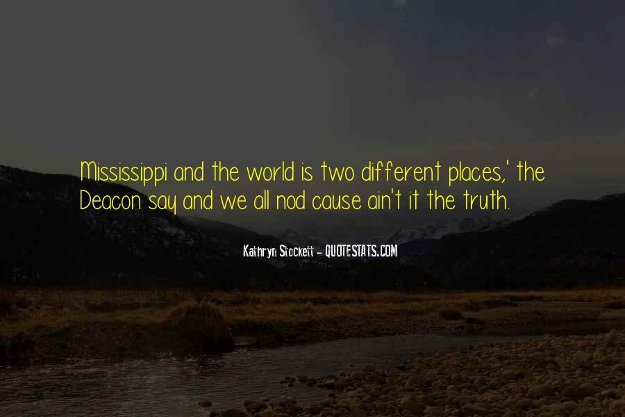 Kathryn Stockett Quotes #161788