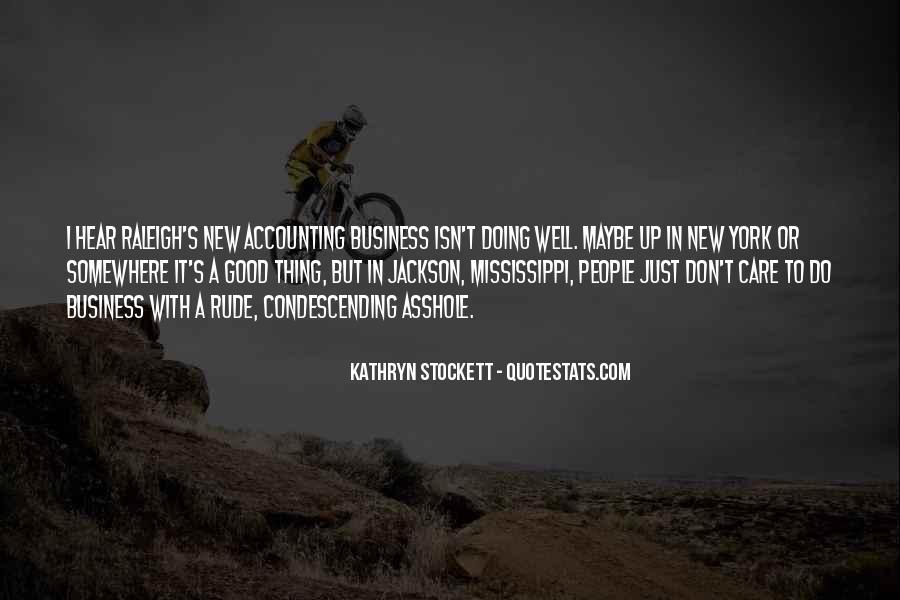 Kathryn Stockett Quotes #223769
