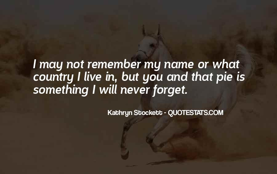 Kathryn Stockett Quotes #229441
