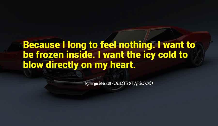 Kathryn Stockett Quotes #344272