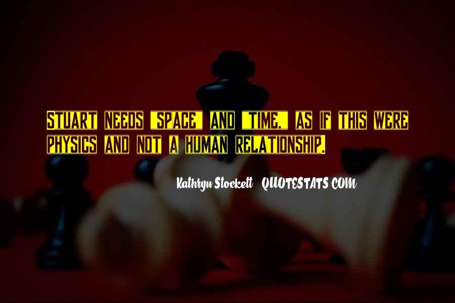 Kathryn Stockett Quotes #882394