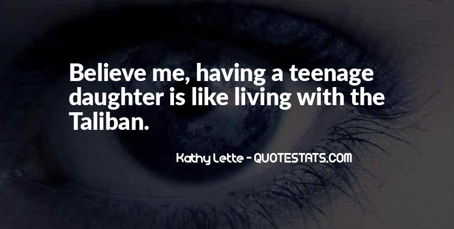 Kathy Lette Quotes #1014757