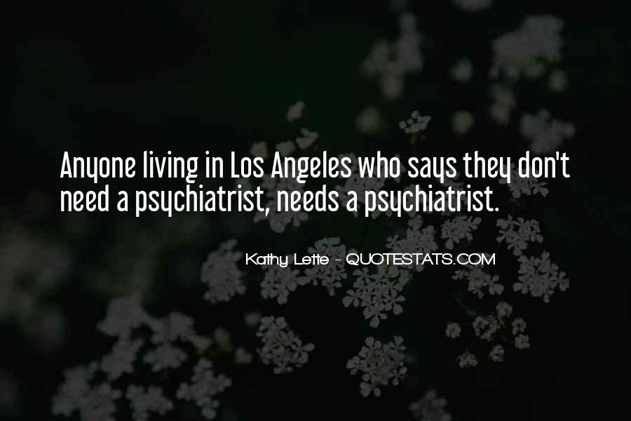 Kathy Lette Quotes #1060417