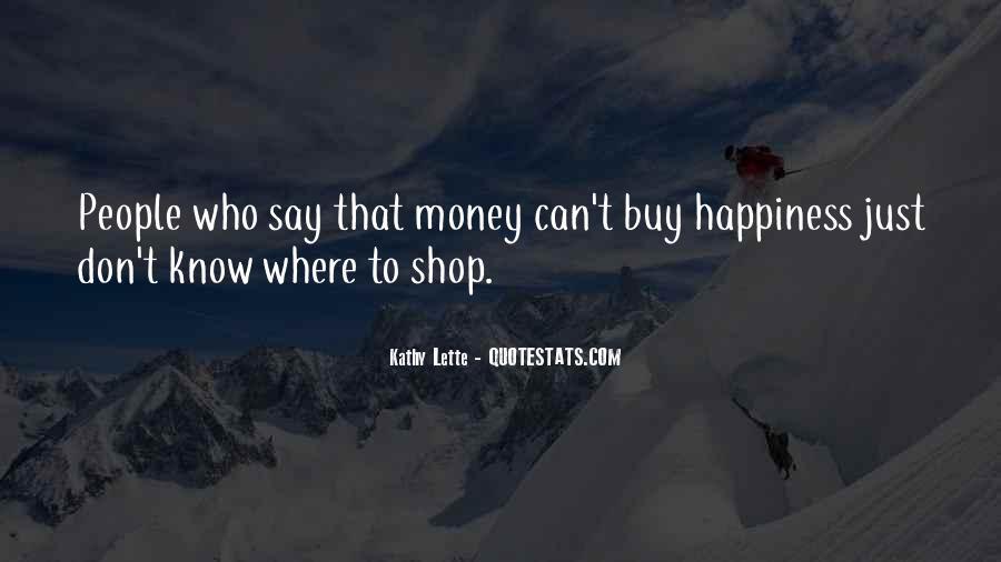 Kathy Lette Quotes #145983