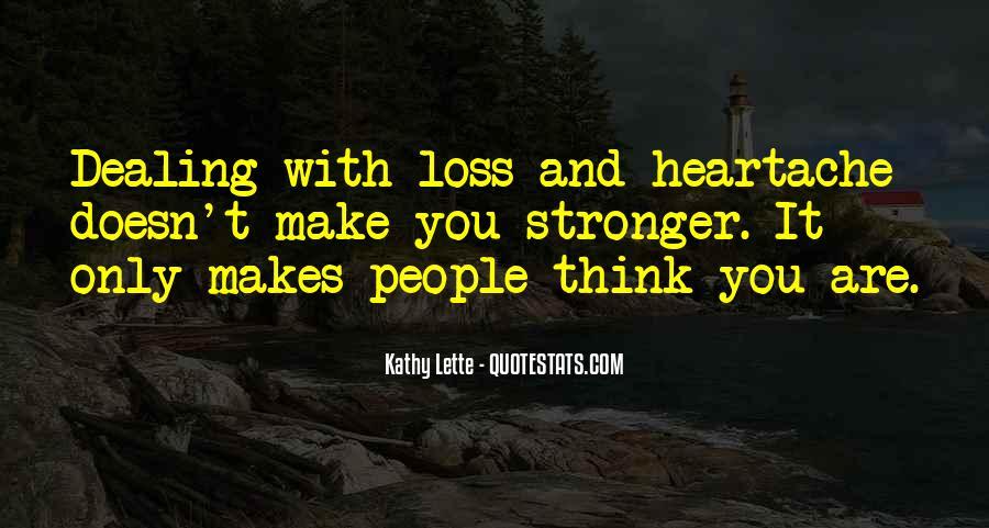 Kathy Lette Quotes #1650670