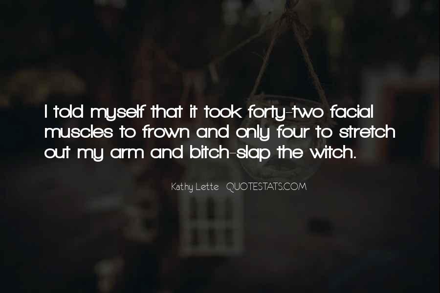 Kathy Lette Quotes #1691359
