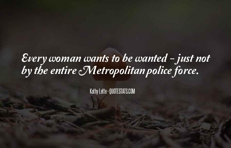 Kathy Lette Quotes #258961