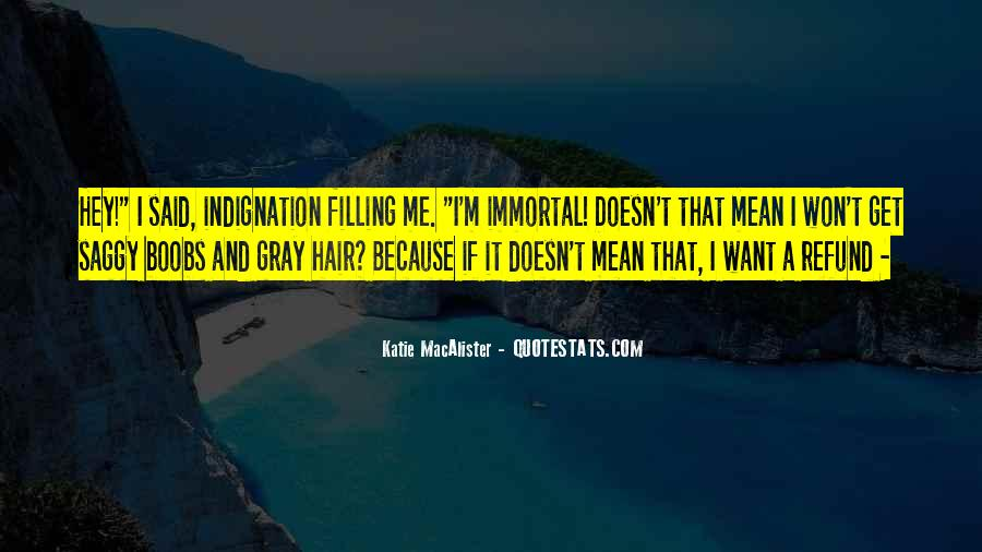 Katie Macalister Quotes #906300