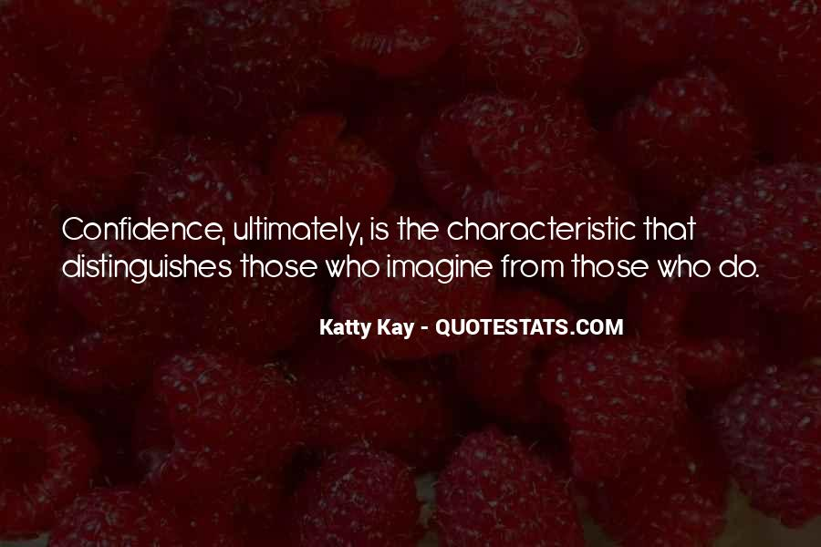 Katty Kay Quotes #1454778