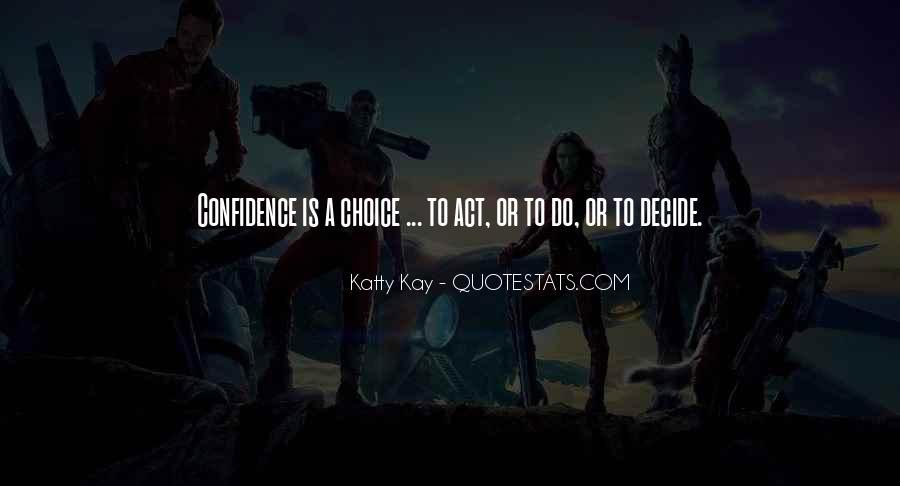 Katty Kay Quotes #1521708