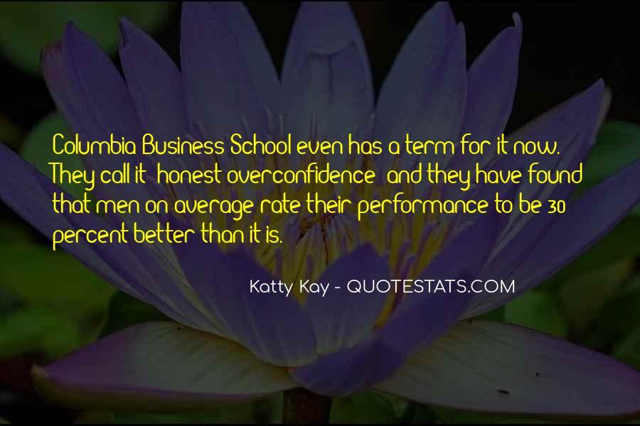 Katty Kay Quotes #703169