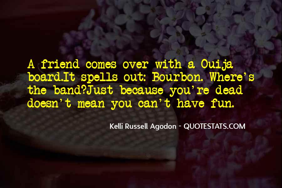 Kelli Russell Agodon Quotes #1505169
