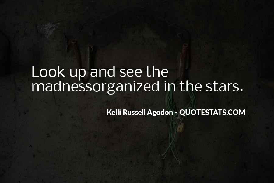 Kelli Russell Agodon Quotes #349802
