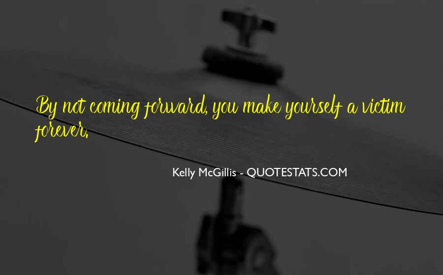 Kelly Mcgillis Quotes #1006844