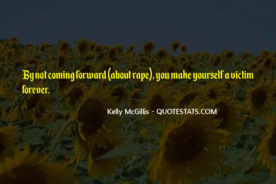 Kelly Mcgillis Quotes #131540