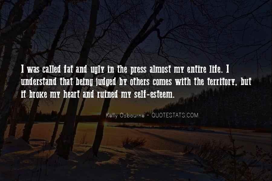Kelly Osbourne Quotes #1018492