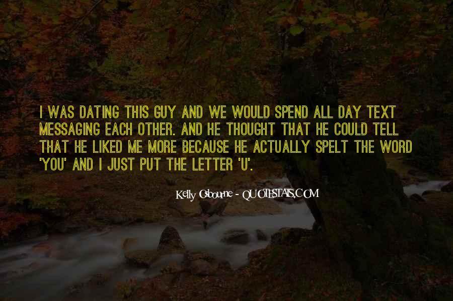 Kelly Osbourne Quotes #1030359