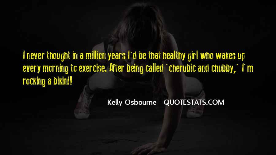 Kelly Osbourne Quotes #1036245