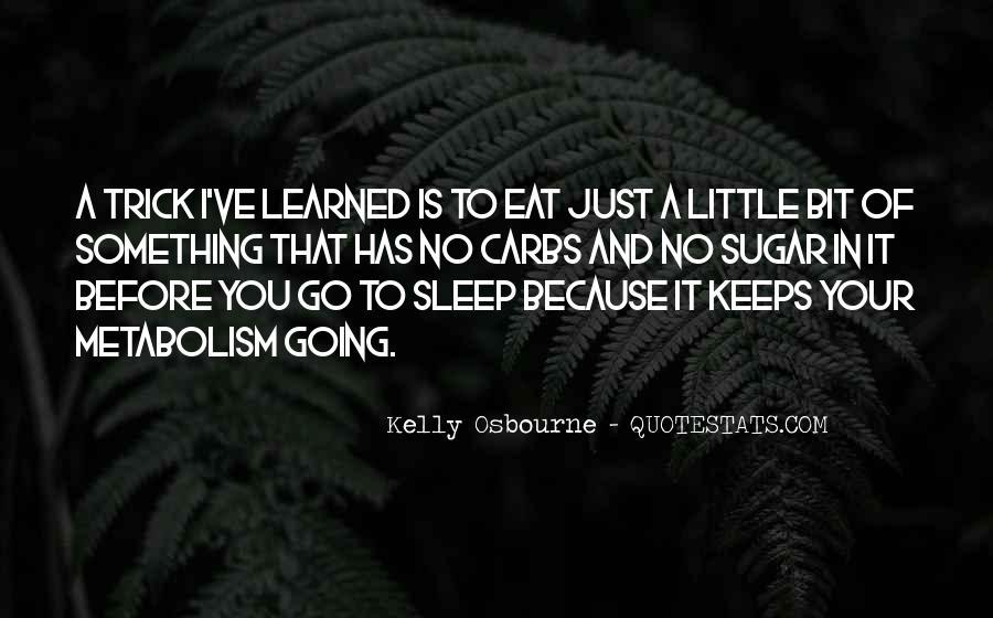 Kelly Osbourne Quotes #1036740