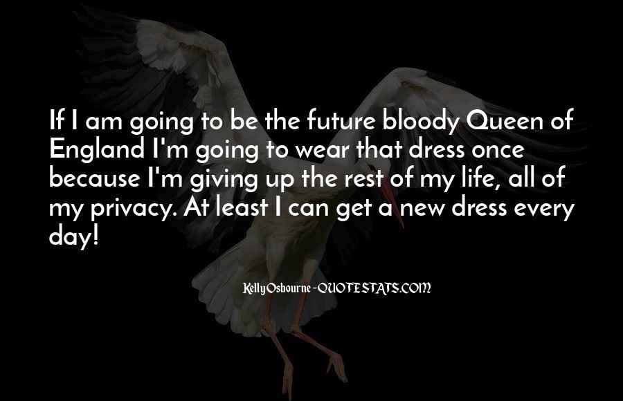 Kelly Osbourne Quotes #1511164