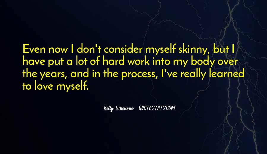 Kelly Osbourne Quotes #1666947