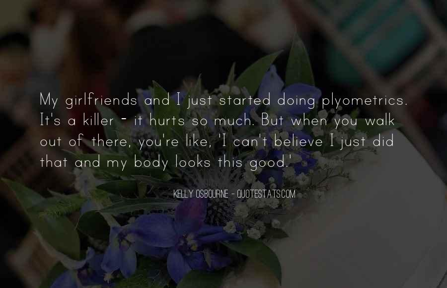 Kelly Osbourne Quotes #1684860