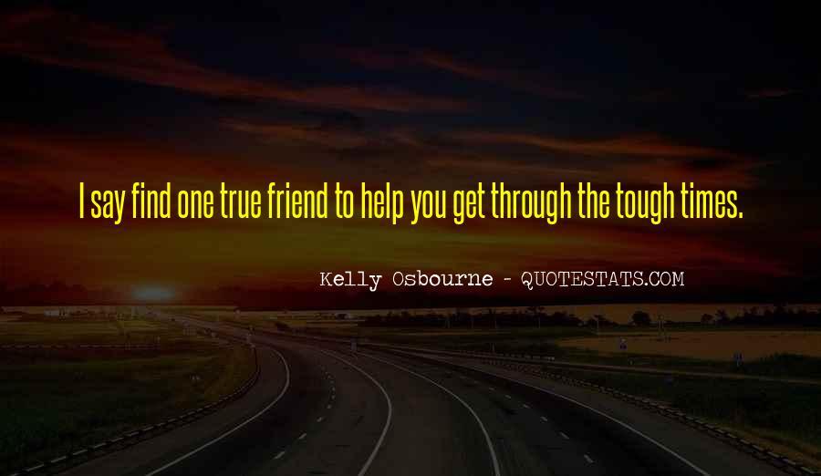 Kelly Osbourne Quotes #1805735