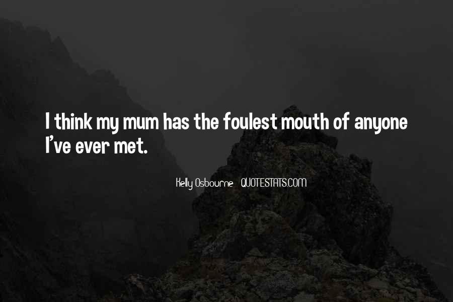 Kelly Osbourne Quotes #201084